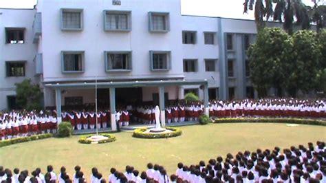 bharat bhawna diwas  notre dame academy patna youtube