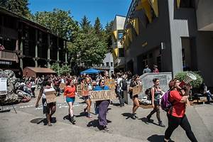 UCSC Students Occupy Stevenson Cafe to Expunge Rapist at ...