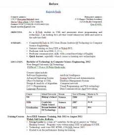 best cv format for freshers doc martin freshersworld com powerresume site