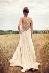 simple sleeveless country wedding dress sang maestro With country dresses for weddings