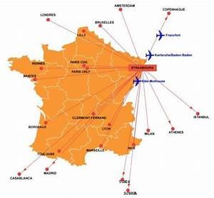 Strasbourg Francfort Train : eps2011 location and travel ~ Medecine-chirurgie-esthetiques.com Avis de Voitures