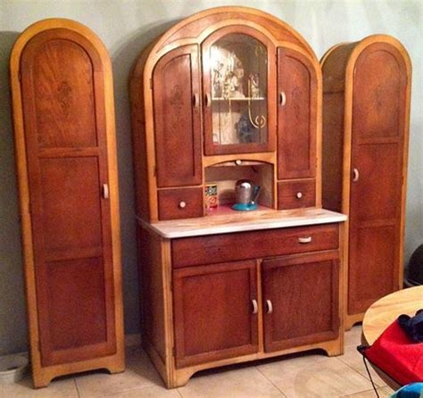 wood kitchen cabinets for 369 best images about vintage hoosier cabinets on 1941