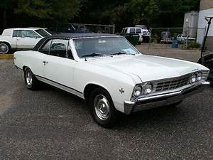 1967 Chevrolet Chevelle Ss For Sale On Classiccars Com