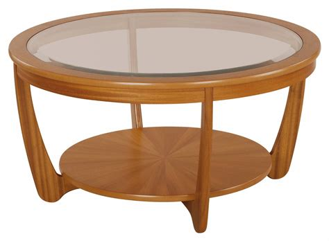 Best Collection Of Circular Coffee Tables