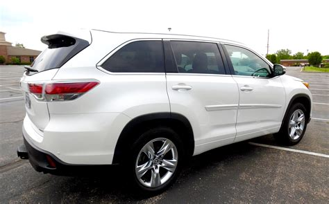 toyota highlander 2016 toyota highlander for sale in your area cargurus