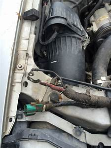 01 3 8l Wiring Harness Issues