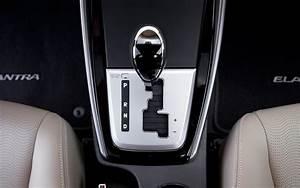 Symbols Near Drive On Automatic Gear Change