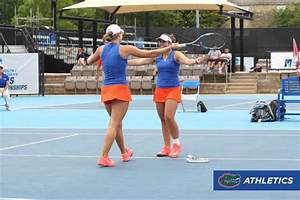 ITA Division I Women's Rankings - January 4, 2017: Florida ...