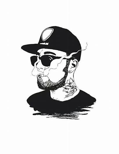 Miller Mac Tattoos Rapper Drawings Inspo Tattoo