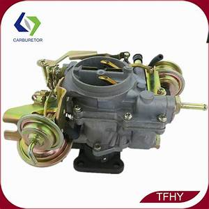 Carburetor For Toyota Tazz
