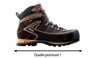 Semelles Pour Chaussures Trop Grandes : conseils pour le choix de la pointure d une chaussure de randonn e ~ Melissatoandfro.com Idées de Décoration