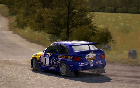 Dirt Rally  Custom Liveries, Mods & Tools, Discussion Etc