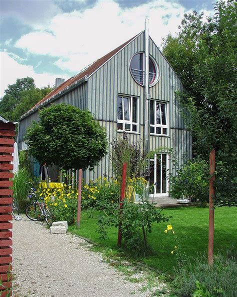 Das Goldene Haus 1983 Drei Familien Unter Einem Dach by Bildergalerien Kinskofer Holzhaus Holz Lehmh 228 User Aus