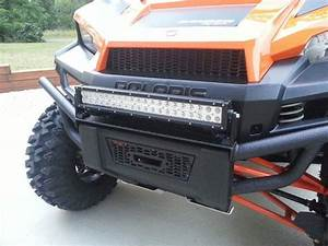 Polaris 900 Ranger  Led Light Bar