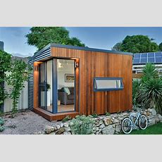 Prefab Office Pods 14 Studios & Workspaces Made For Your