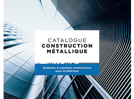 mise en ligne de loutil catalogue construction