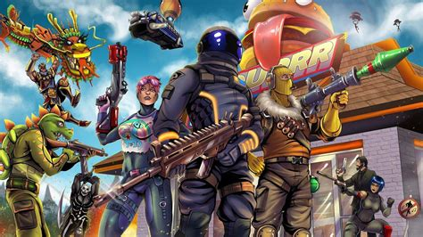 Fortnite wallpapers 4k hd for desktop, iphone, pc, laptop, computer, android phone, smartphone, imac, macbook wallpapers in ultra hd 4k 3840x2160, 1920x1080 high definition resolutions. Cool Fortnite Wallpapers - Wallpaper Cave