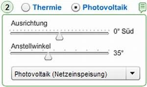 Pv Eigenverbrauch Berechnen : bedienungsanleitung photovoltaik solar toolbox ~ Themetempest.com Abrechnung
