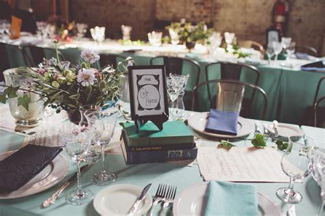 speakeasy themed brooklyn wedding  layer cake