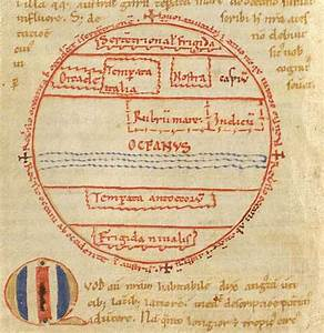 File Macrobius  Mappa Mundi Jpg