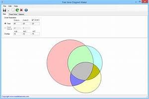 Download Free Venn Diagram Maker 1 0 0 0