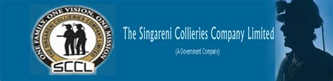 The Employment Company by Indian And Results Singareni Collieries Company