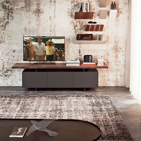 Trendy TV Units for the Space Conscious Modern Home