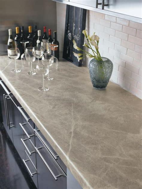 Cheap Versus Steep: Kitchen Countertops   HGTV