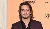 Luke Grimes wife: Is Yellowstone Kayce Dutton star married ...