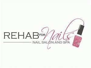 Nail Salon Logo Designs | Joy Studio Design Gallery - Best ...