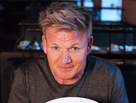 """Megan, holly, jack, matilda, and oscar. """"Gordon Ramsay Uncharted"""" Has People Upset At The Famous Chef"""