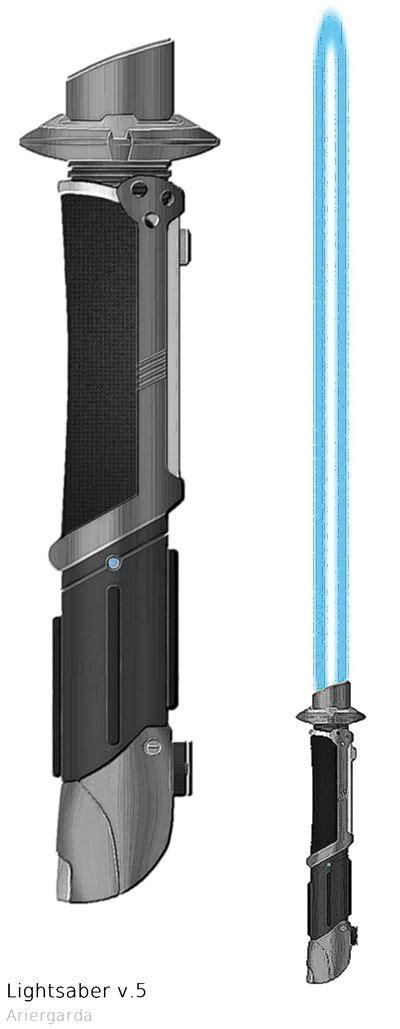 design your own lightsaber lightsaber v 5 quot katana quot by ariergarda deviantart on