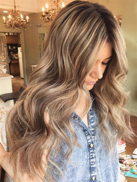 light blonde hair with highlights 40 fabulous light brown hair with highlights hairstyles