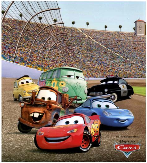 Disney Cars Wallpapers