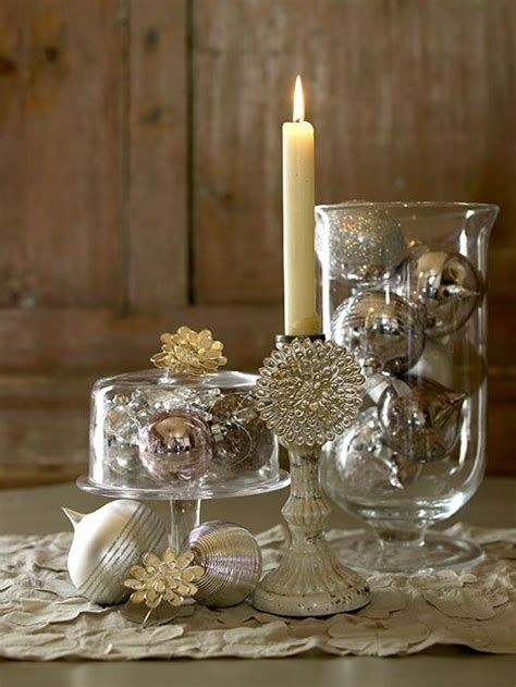 and silver christmas 40 beautiful gold christmas decoration ideas