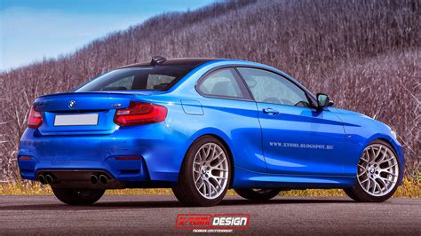boostaddict another of 2015 2016 bmw f87 m2 picture