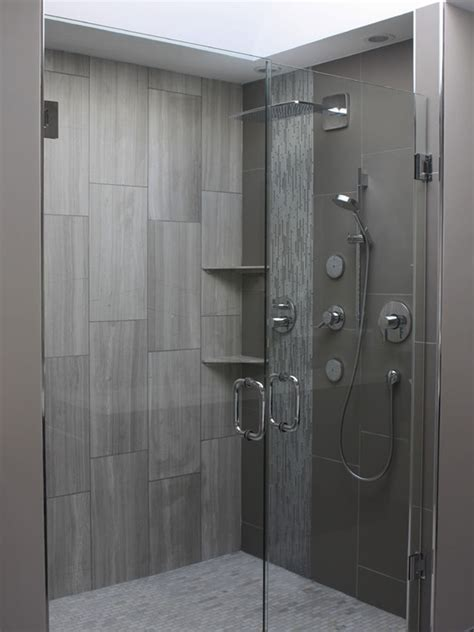pictures  bathroom design  large subway tile