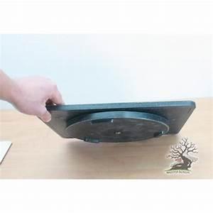 Tavolo girevole da esterno Hiryu en (ex Master Bonsai) di Andrea Meriggioli PI: 01154380321