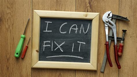 5 Easy Home Repairs You Can Do Yourself - Picklee