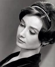 Audrey Hepburn Old