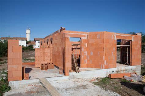 prix de construction d une maison le prix du gros œuvre dans une maison