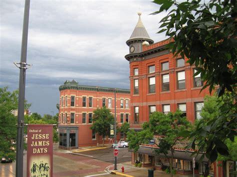 downtown northfield campus  carleton college