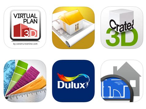 home design apps