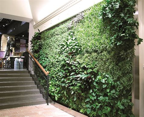 Vertical Garden by Greenurbanlife Vertical Garden Indoor