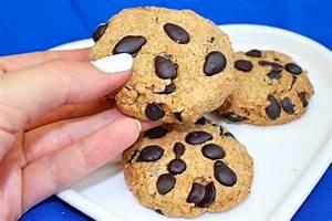 Cookies Ohne Zucker : gesunde chocolate chip cookies vegan rezepte zucker kekse und backen ohne zucker ~ Orissabook.com Haus und Dekorationen