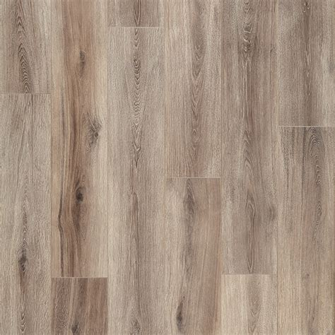 Mannington Restoration Fairhaven Brushed Taupe Laminate