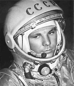 Facts about Cosmonaut Yuri Gagarin | To Discover Russia
