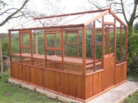 wooden greenhouse design ideas pictures  youtube