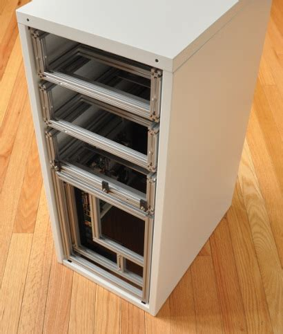 kitchen cabinets repair modular replacement quot drawer quot for ikea s helmer cabinet 3207