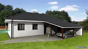 Projekty rodinných domů 2017